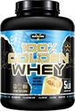 Изображение Golden Whey (2.3кг, Peanut Butter Cookies)